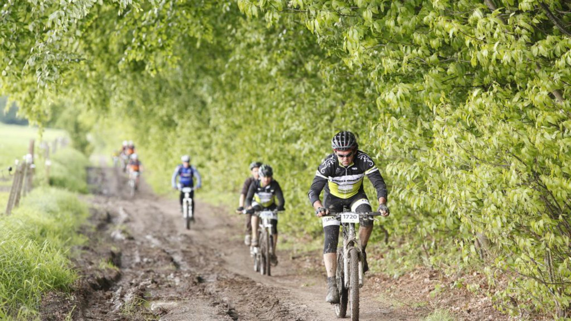 Cameleonbike Team
